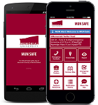 MUN Safe App