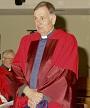 The Rev'd Dr. Alexander Daley Memorial Service – September 22, 2017